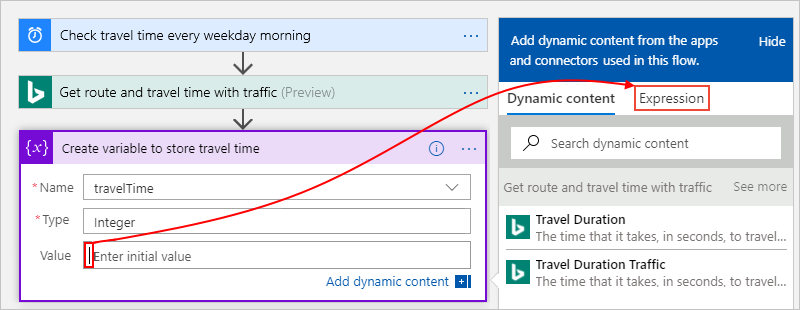 Build schedule-based automated workflows - Azure Logic Apps