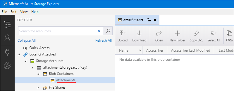 Tutorial - Automate processing emails and attachments - Azure Logic