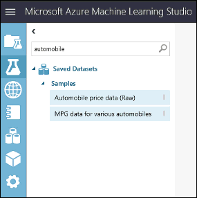 Quickstart: Create a data science experiment - Azure Machine