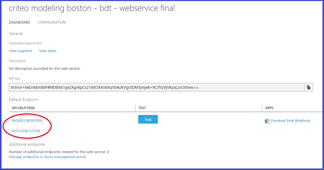 Use Azure HDInsight Hadoop Cluster on 1 TB dataset - Team