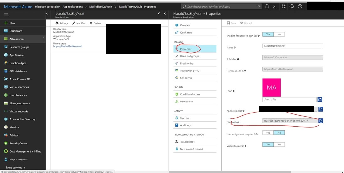 Troubleshooting common authentication errors | Microsoft Docs