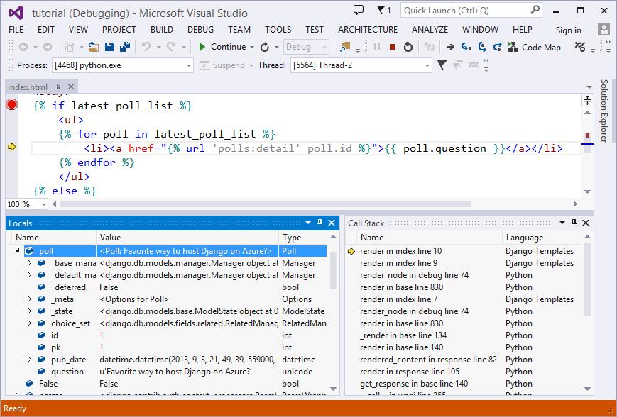 Install Python And The Sdk Azure Microsoft Docs