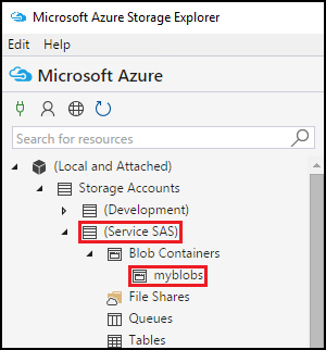 how to connect azure db from local environment