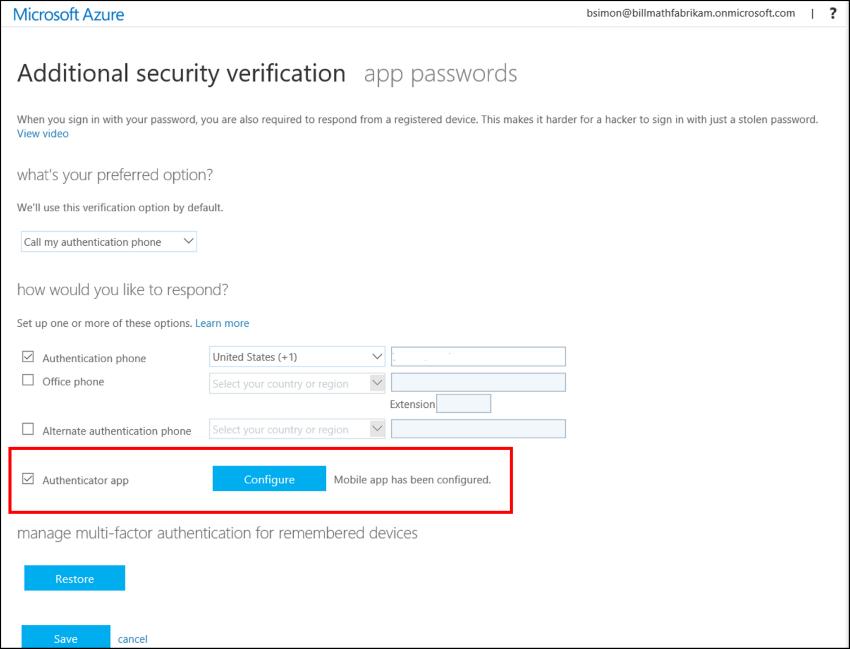 microsoft employee verification