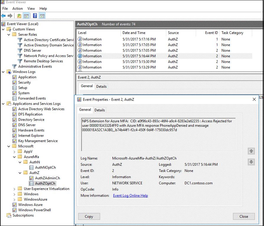 azure ad application proxy remote desktop gateway