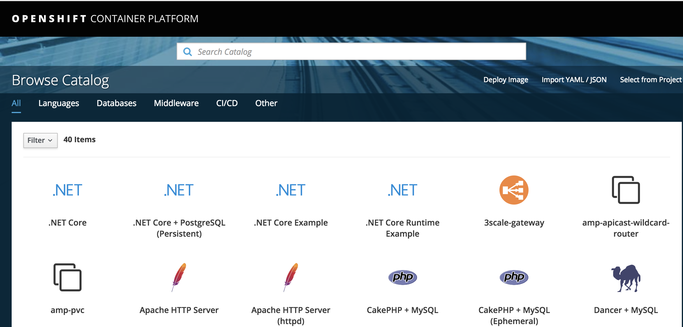 Tutorial - Create an Azure Red Hat OpenShift cluster