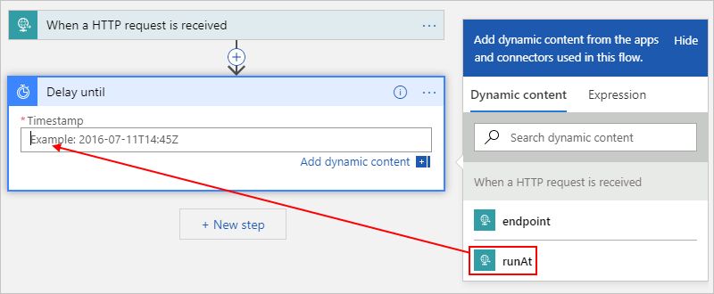 Migrate from Azure Scheduler to Azure Logic Apps | Microsoft