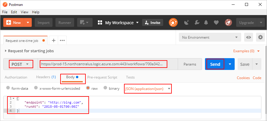 Migrate from Azure Scheduler to Azure Logic Apps | Microsoft Docs