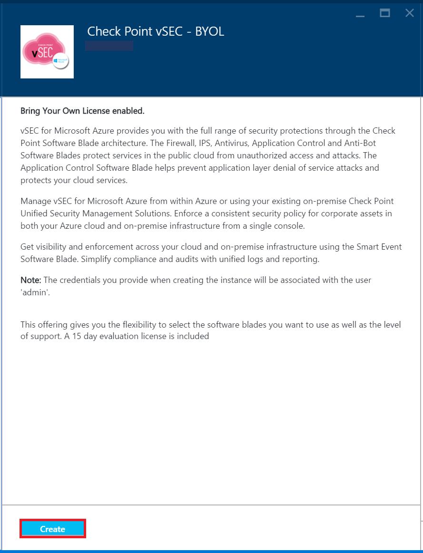 Add a next generation firewall in Azure Security Center | Microsoft Docs
