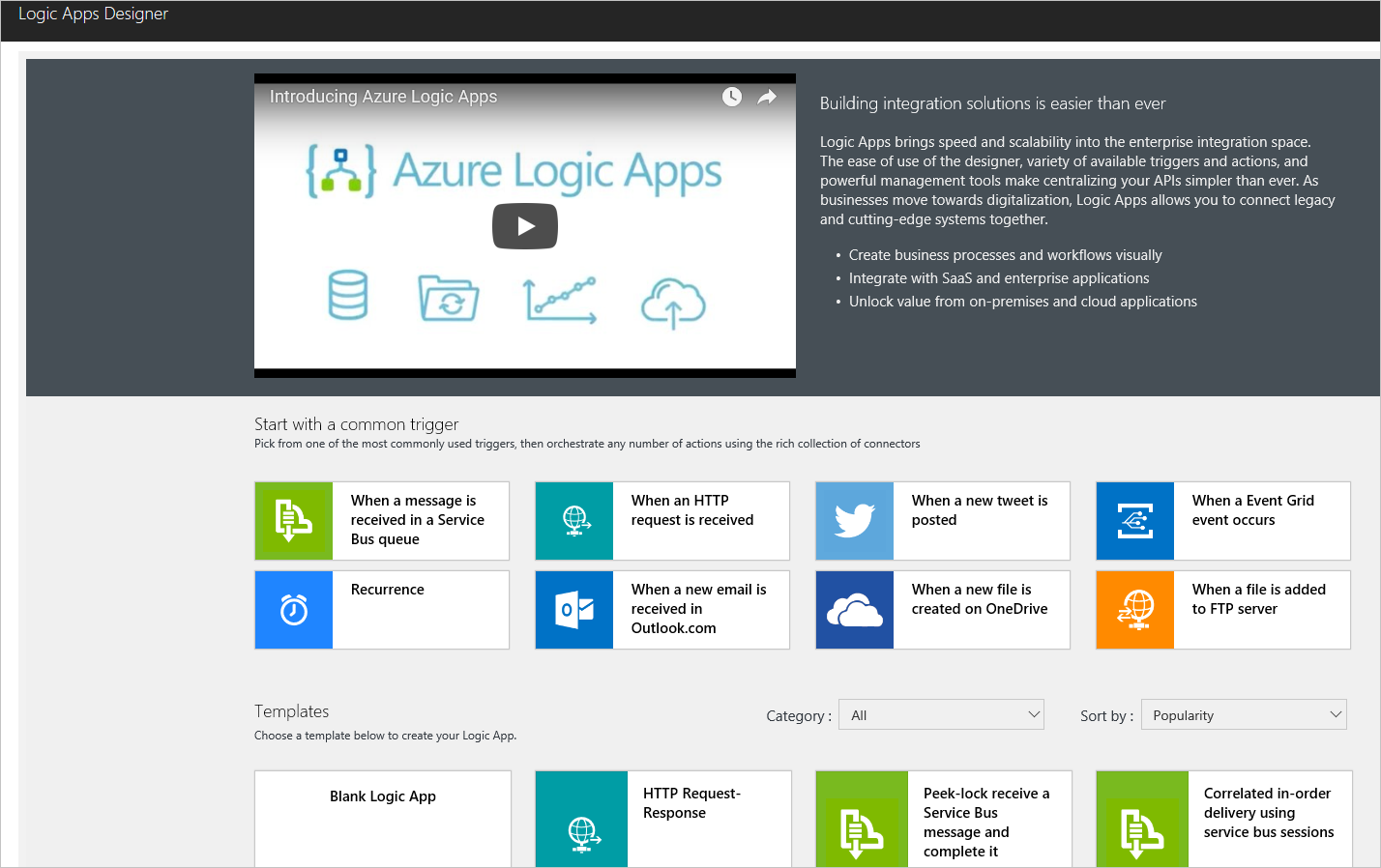 Security Playbook in Azure Security Center | Microsoft Docs