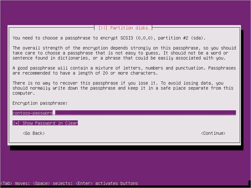 Appendix - Azure Disk Encryption for IaaS VMs | Microsoft Docs