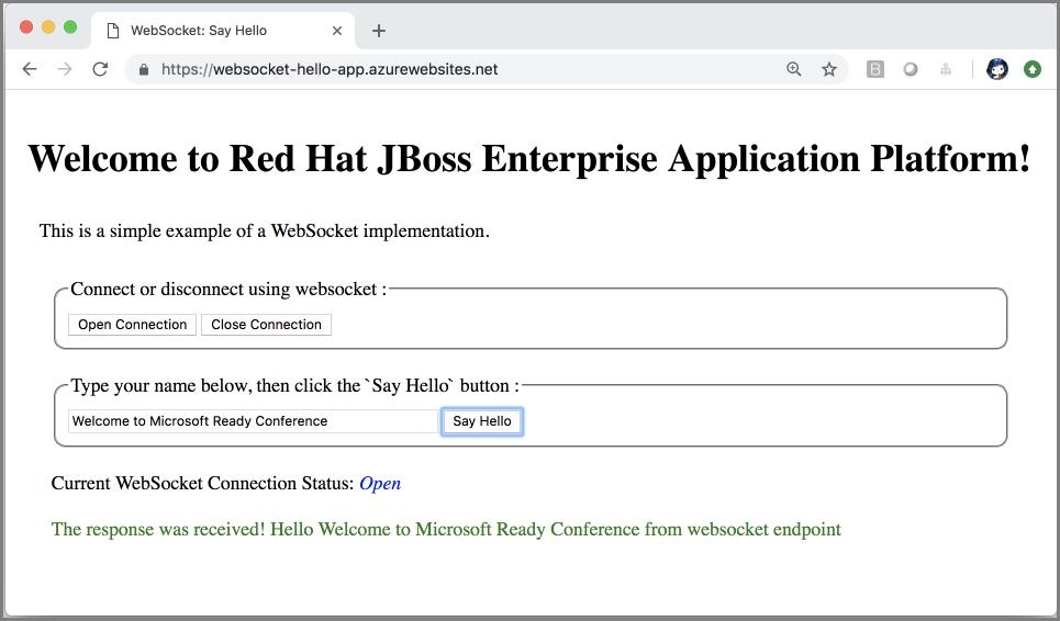 Migrate Java Enterprise Edition apps to Azure | Microsoft Docs