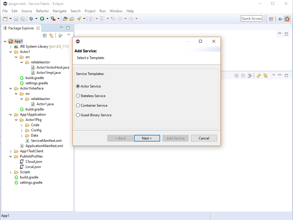 json file editor eclipse
