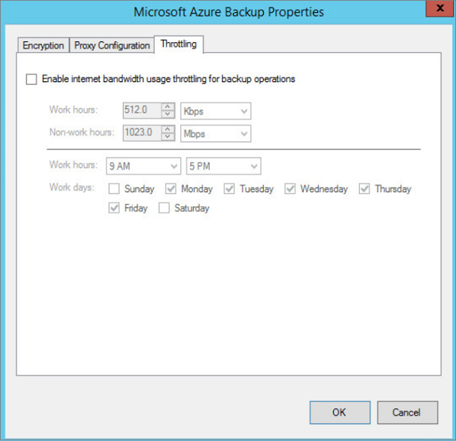 Plan capacity and scaling for VMware disaster recovery to Azure by