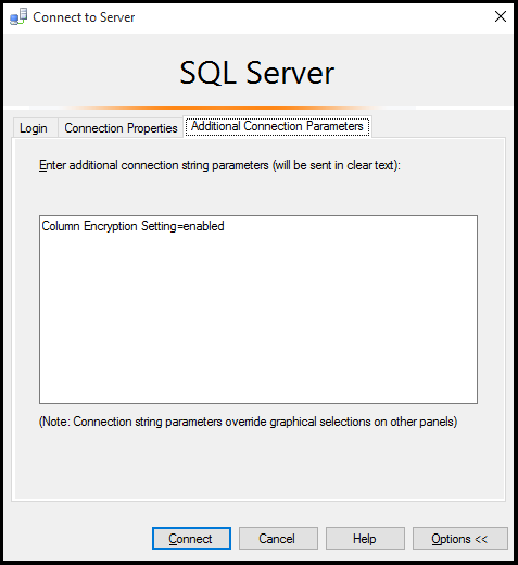 how to connect to a database connection in ssms