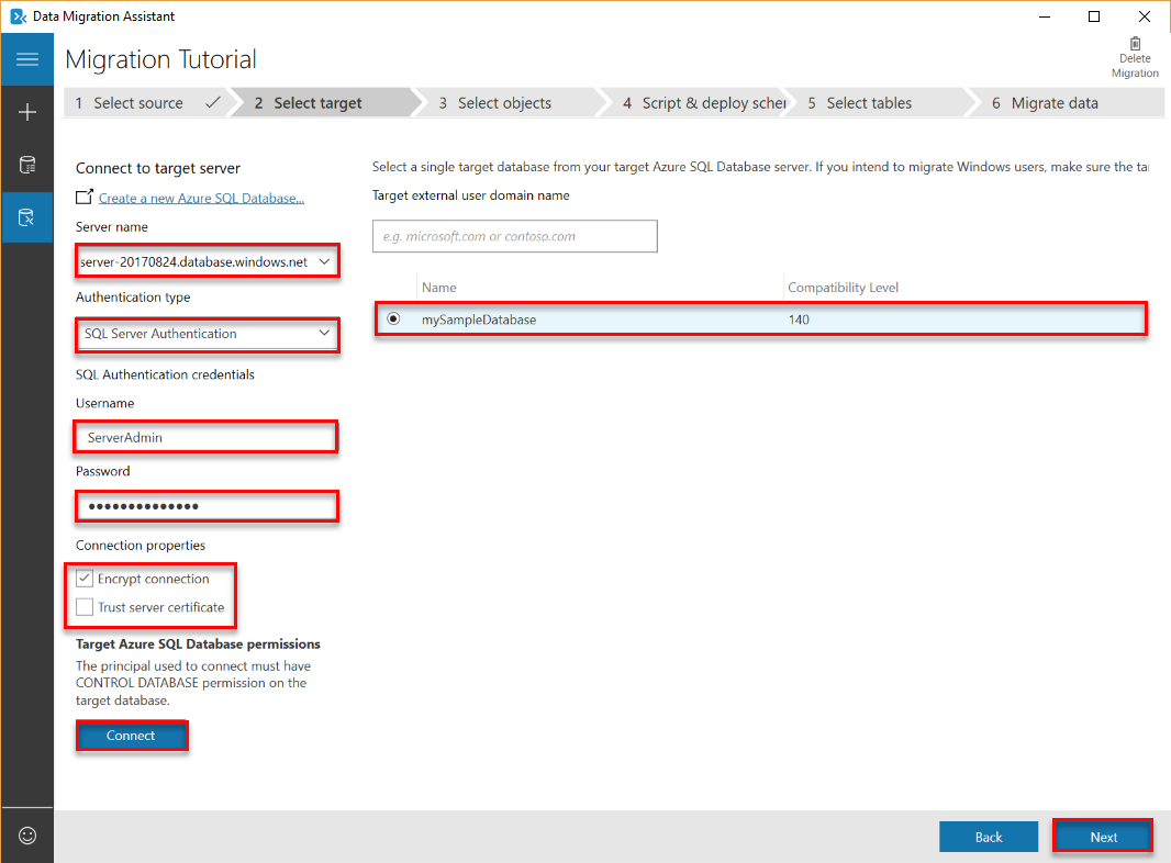 Download Microsoft® Data Migration Assistant v0 from Official Microsoft Download Center