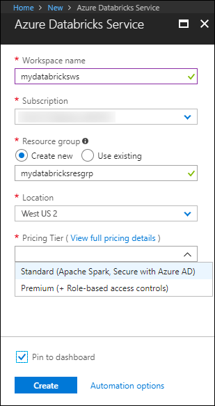 Tutorial: Access Azure Data Lake Storage Gen2 data with