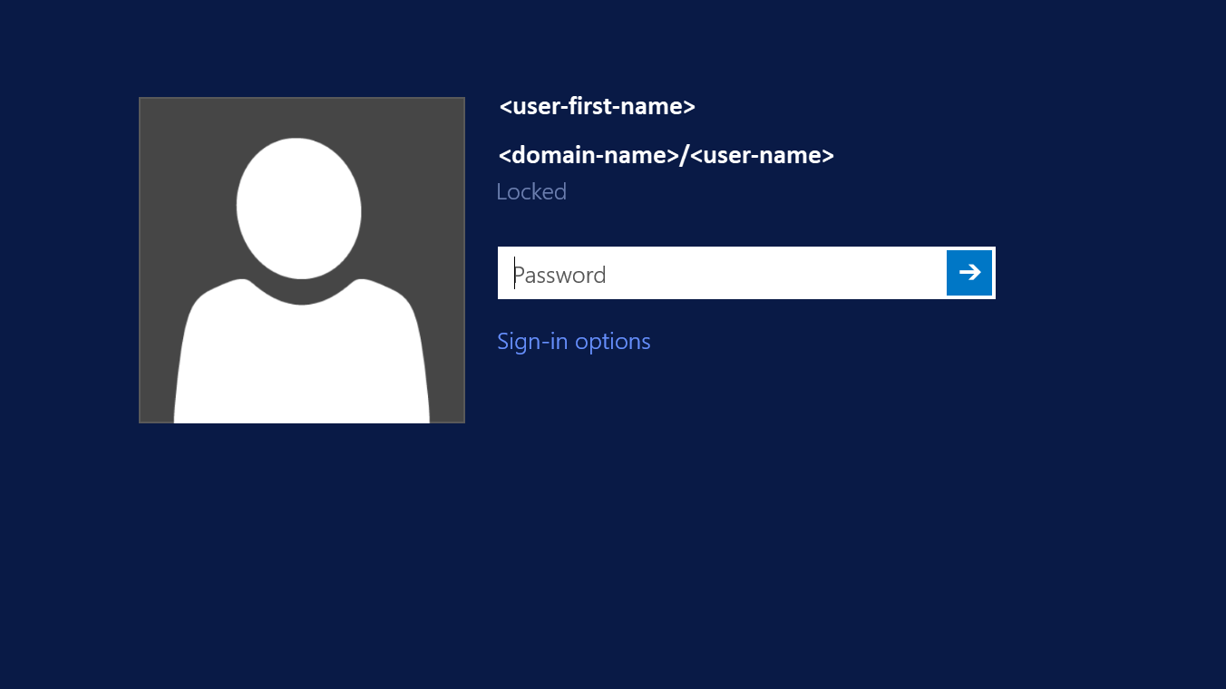 Enable Azure Active Directory authentication over SMB for