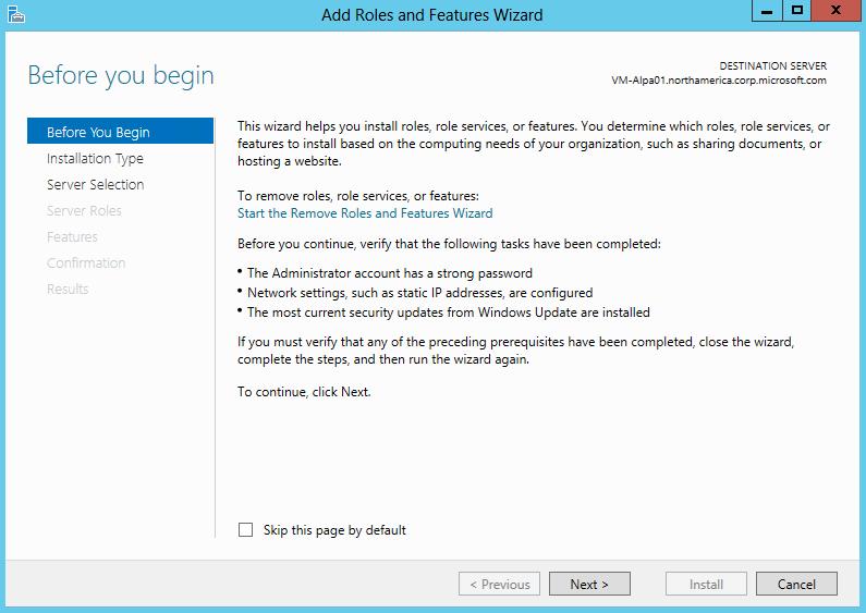 Configure MPIO for your StorSimple device   Microsoft Docs