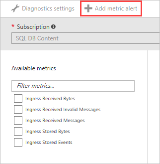 How to monitor and reduce throttling in Azure Time Series Insights