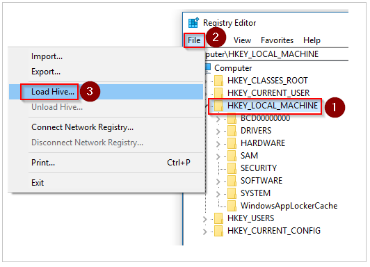 Install the Azure VM Agent in offline mode | Microsoft Docs