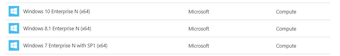 msdn windows 7 x64