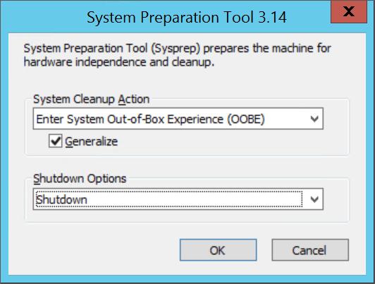 Prepare a Windows VHD to upload to Azure   Microsoft Docs