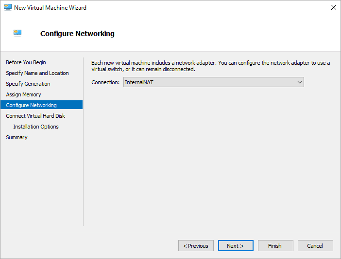 How to enable nested virtualization in Azure Virtual