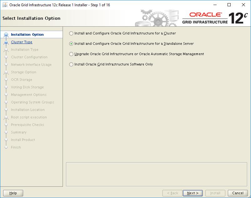 Set up Oracle ASM on an Azure Linux virtual machine