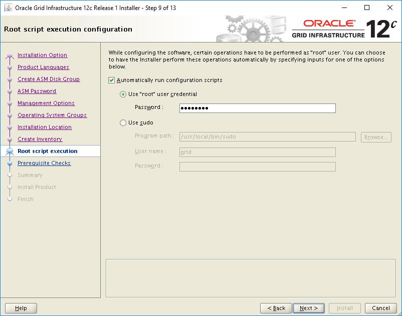 Set up Oracle ASM on an Azure Linux virtual machine | Microsoft Docs