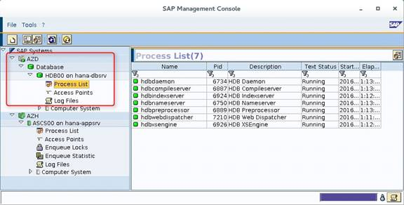 Quickstart: Manual installation of single-instance SAP HANA on Azure ...
