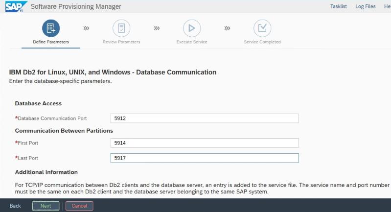 Set up IBM Db2 HADR on Azure virtual machines (VMs) on RHEL