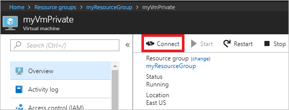 how to create routes and enable ip forwarding in azure
