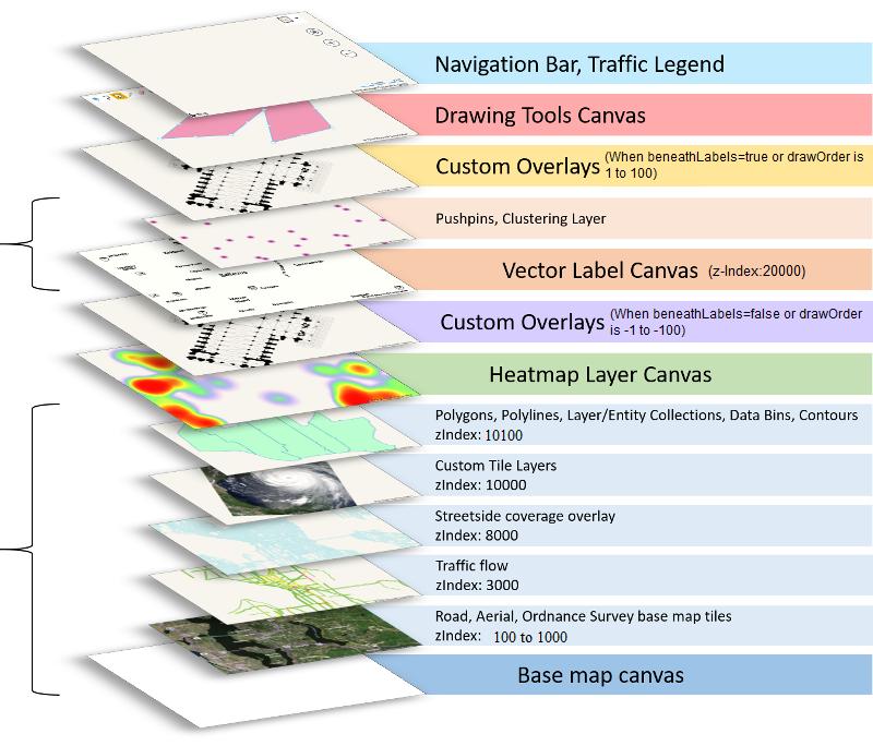 zIndexing in Bing Maps V8 - Bing Maps | Microsoft Docs