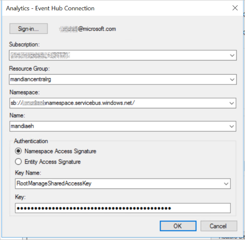 Track data to Application Insights or Event Hubs - BizTalk Server ... 7f3d2f020e715