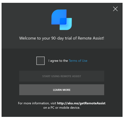 Microsoft 365 Free Trial >> March 2019 Update Of Dynamics 365 Remote Assist Adds 90 Day Free