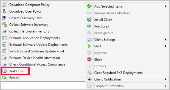 Deploy Vmware Horizon View Client Sccm