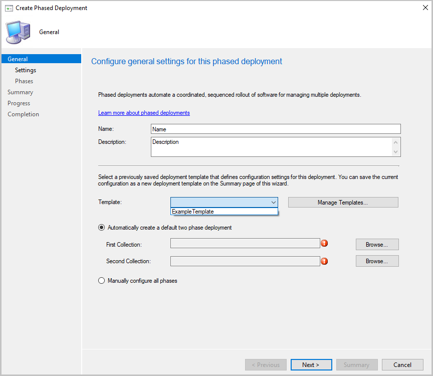 Technical preview 1908 - Configuration Manager | Microsoft Docs