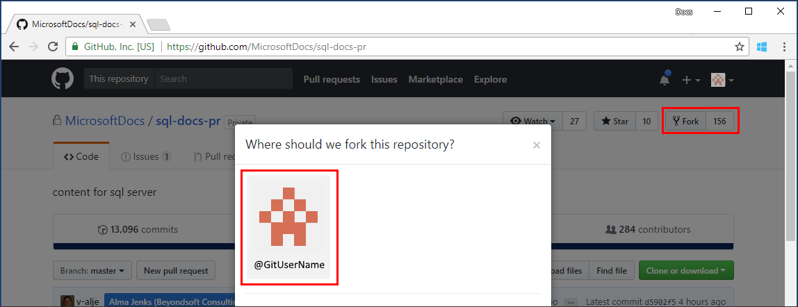 Set up Git repository locally - Contributor Guide