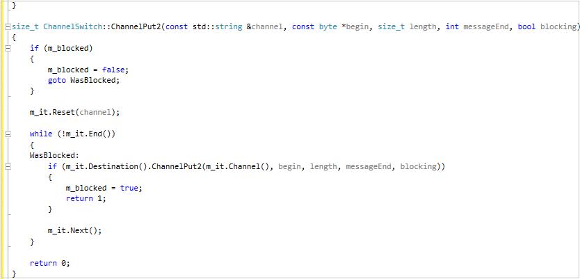 Edit and refactor C++ code in Visual Studio   Microsoft Docs