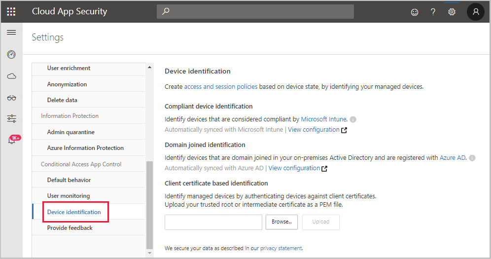 Deploy the cloud app security proxy for azure ad apps microsoft docs 1betcityfo Choice Image