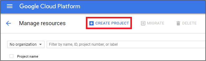 Connect G Suite to Cloud App Security | Microsoft Docs