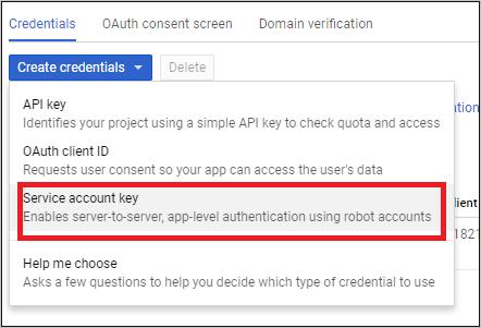 Connect G Suite To Cloud App Security Microsoft Docs