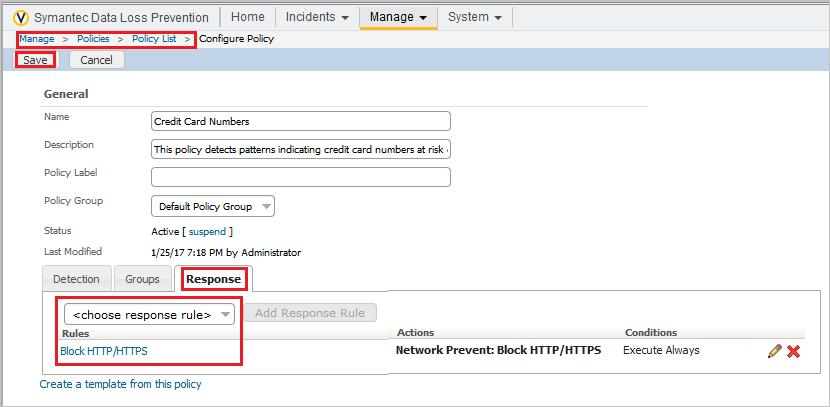 Cloud app security external dlp integration over secure icap disable trial mode pronofoot35fo Choice Image
