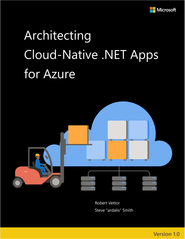 Architecting Cloud-Native .NET Apps for Azure