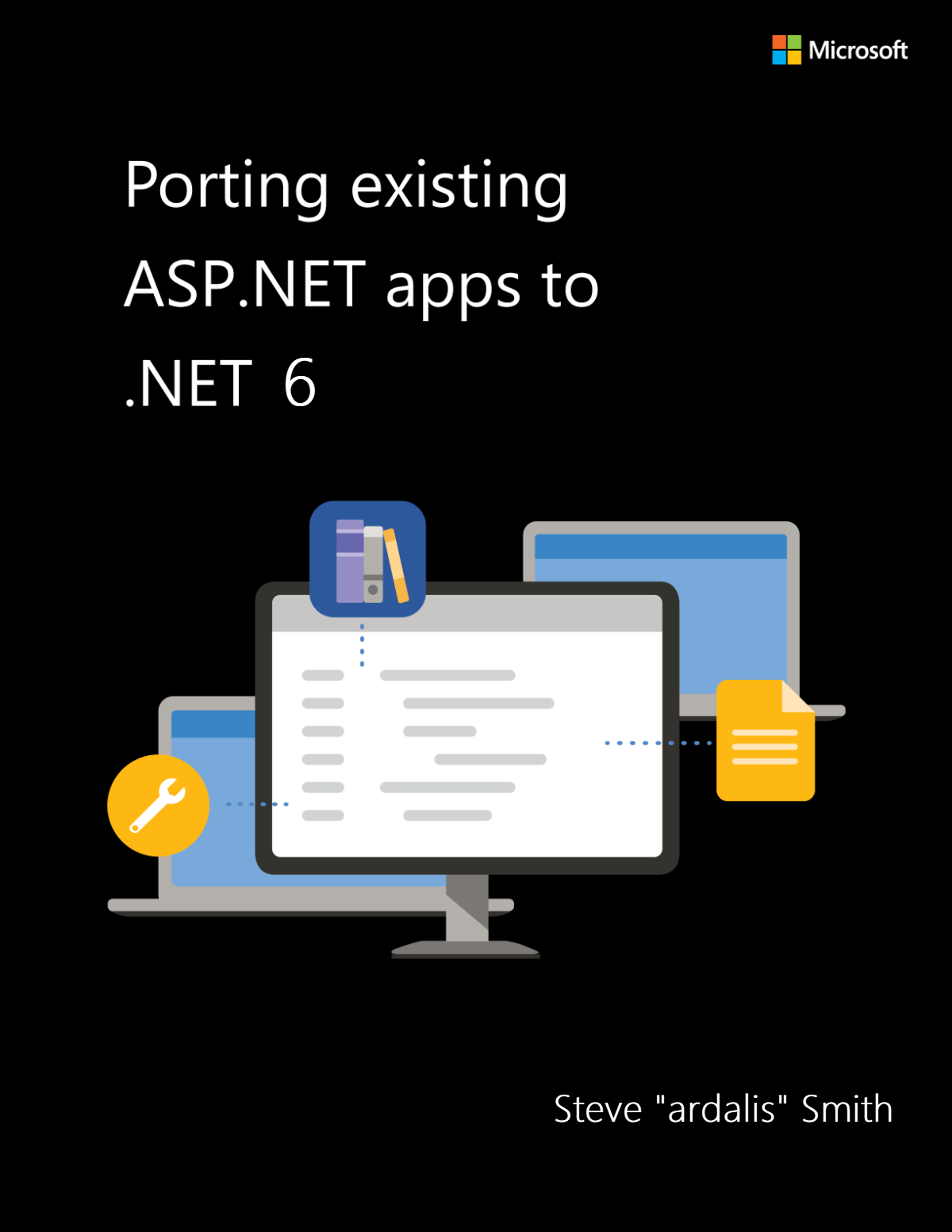 Porting Existing ASP.NET Apps to .NET Core