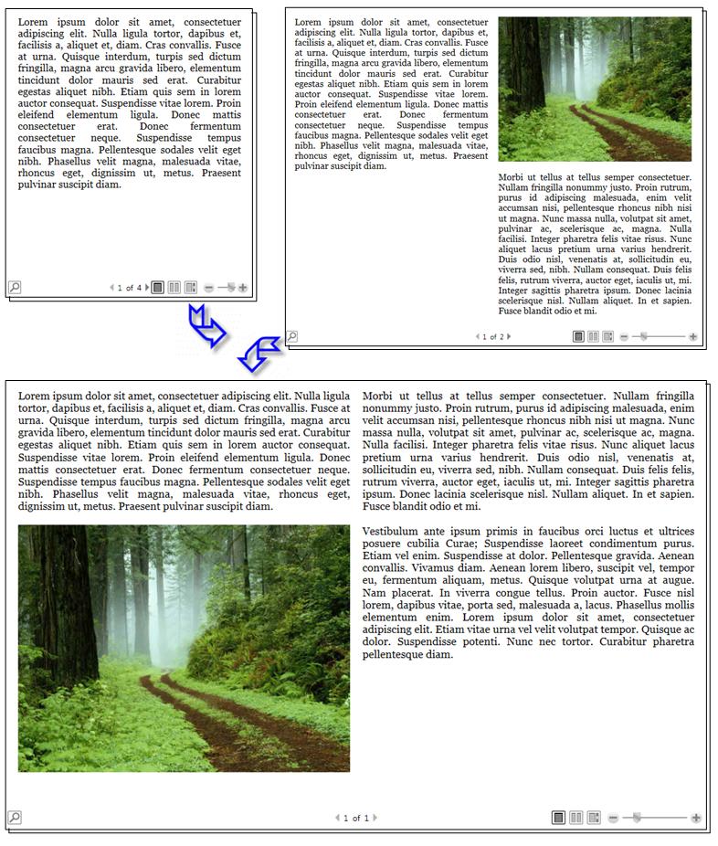 Flow Document Overview | Microsoft Docs