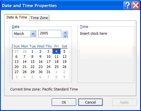 Walkthrough: Hosting a WPF Clock in Win32 | Microsoft Docs