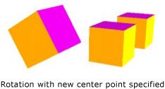 3-D Transformations Overview | Microsoft Docs