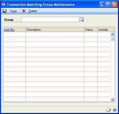 General Ledger - Dynamics GP | Microsoft Docs